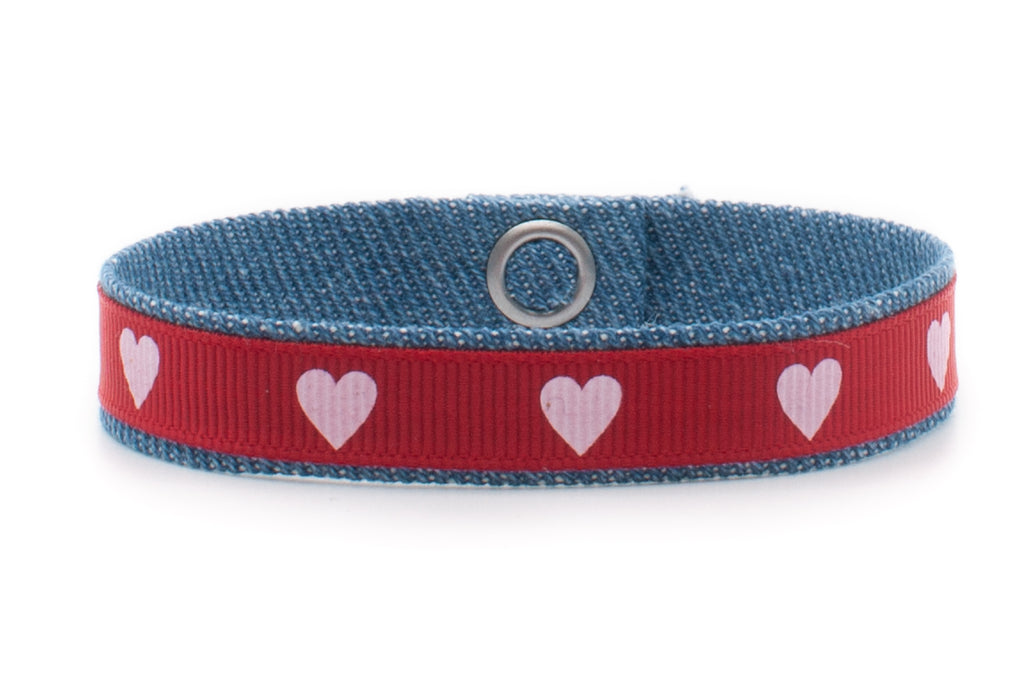 Red Hearts Band