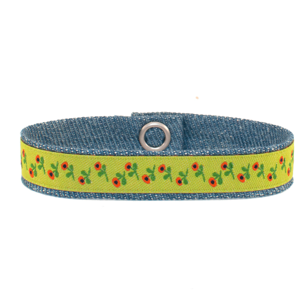 Poppies Band