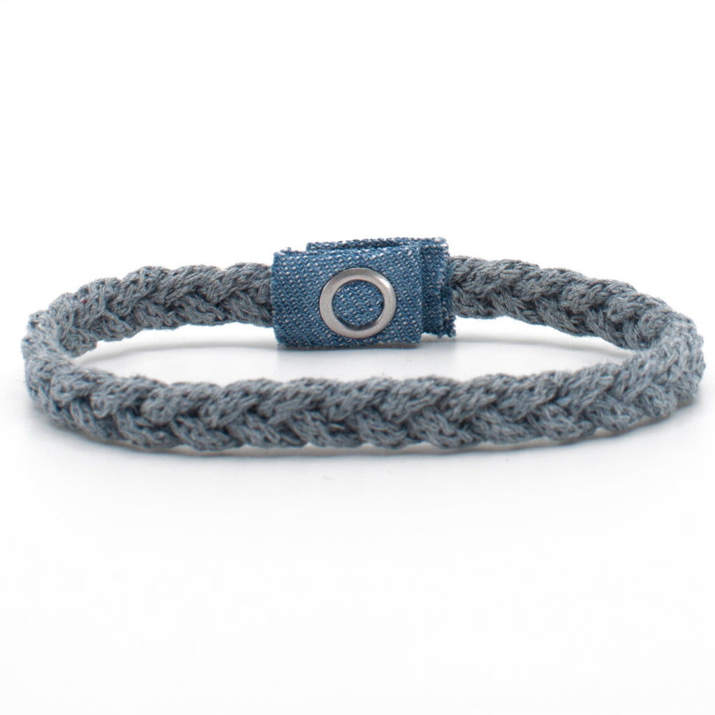 Raw Denim Rope