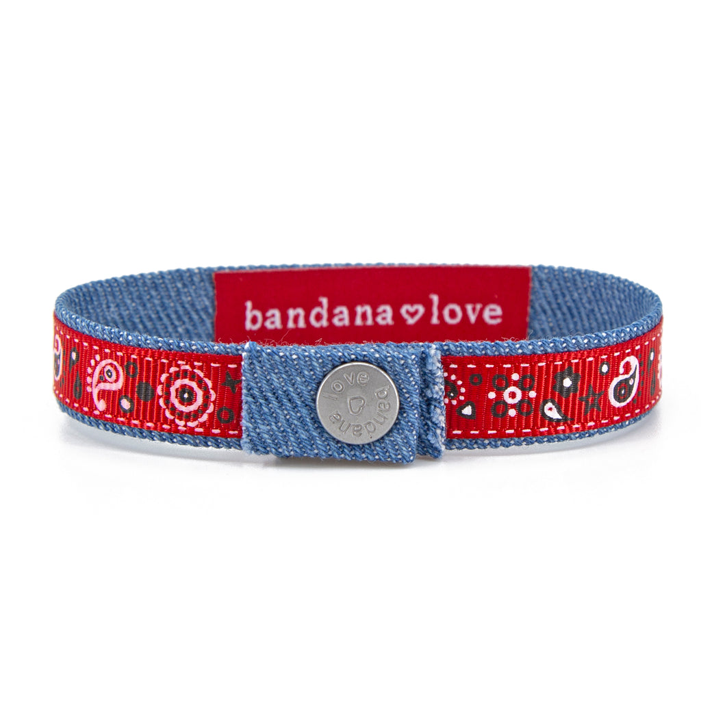 Red Bandana Band