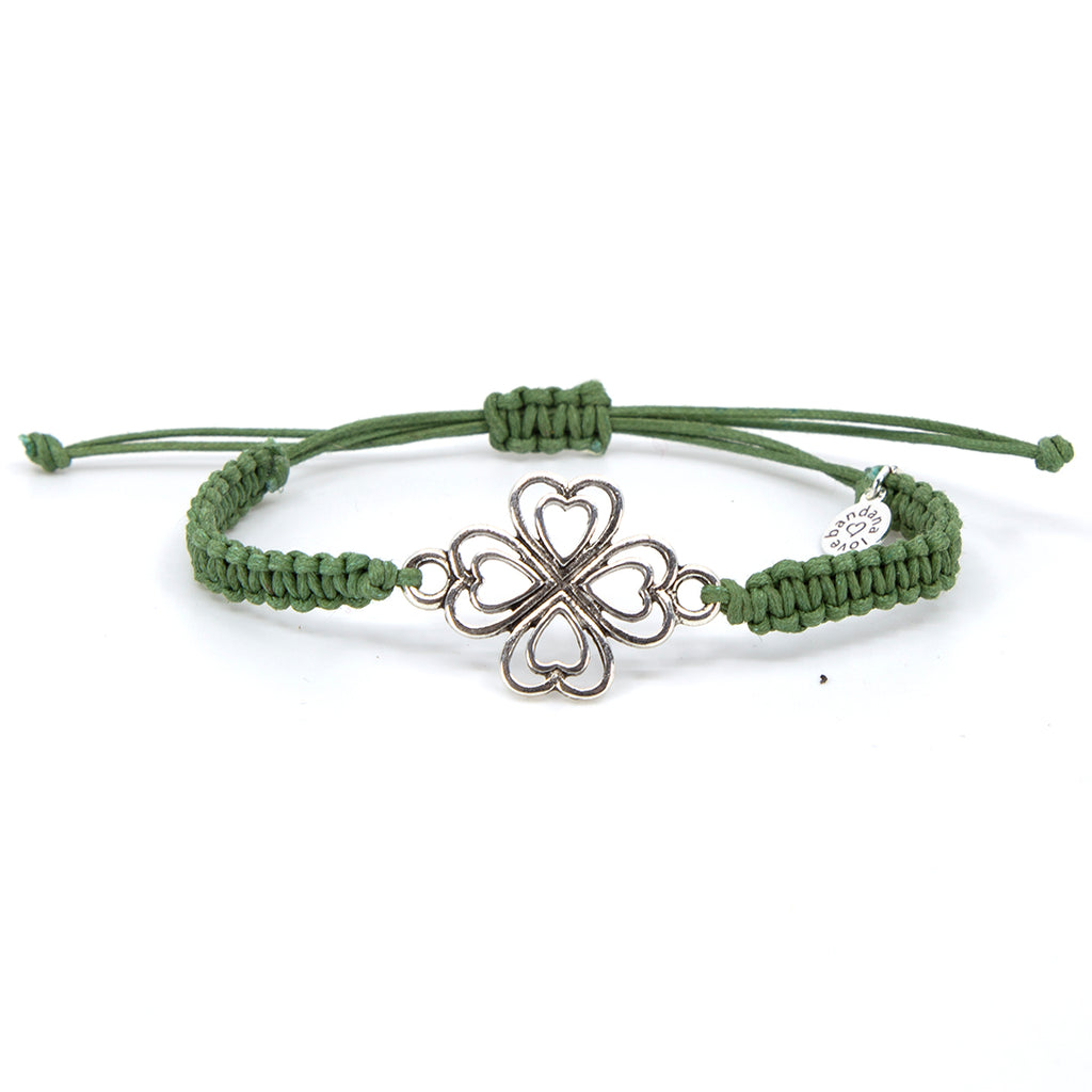 Shamrock String in 2 Colors