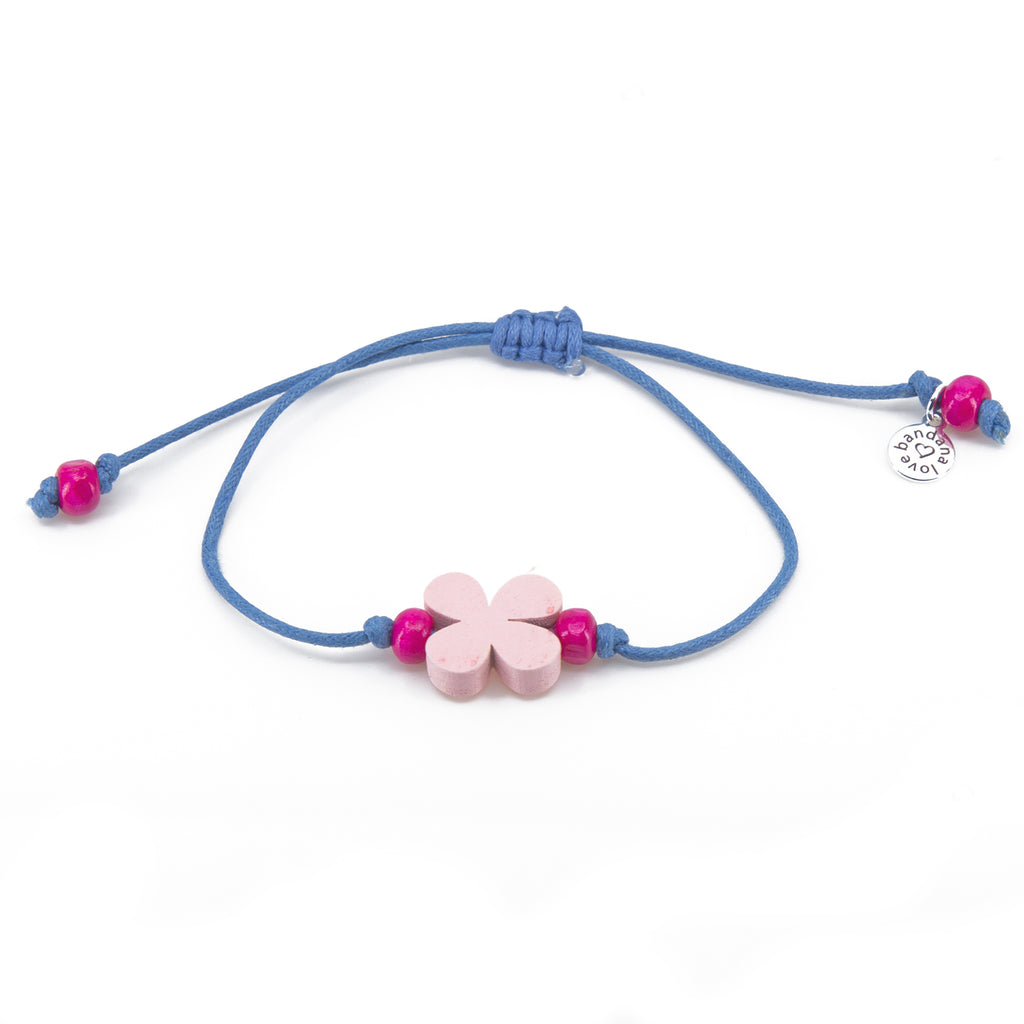 Light Pink Flower String in 2 Colors