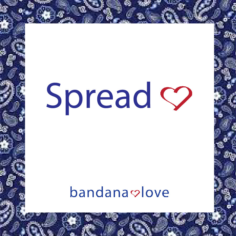 Spread Love Card