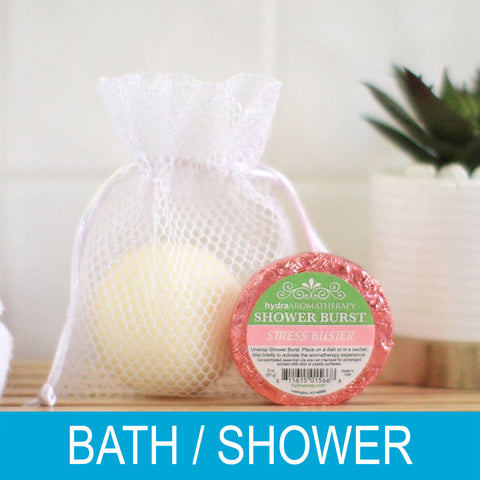 Bath and shower products made in the USA