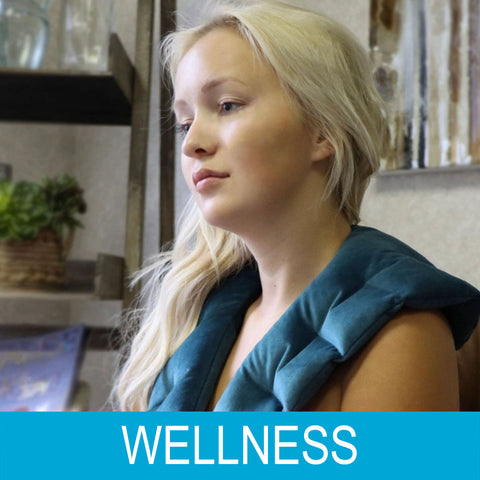 Wellness products made in the USA