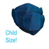 KIDS Breathe Easy Mask - Denim