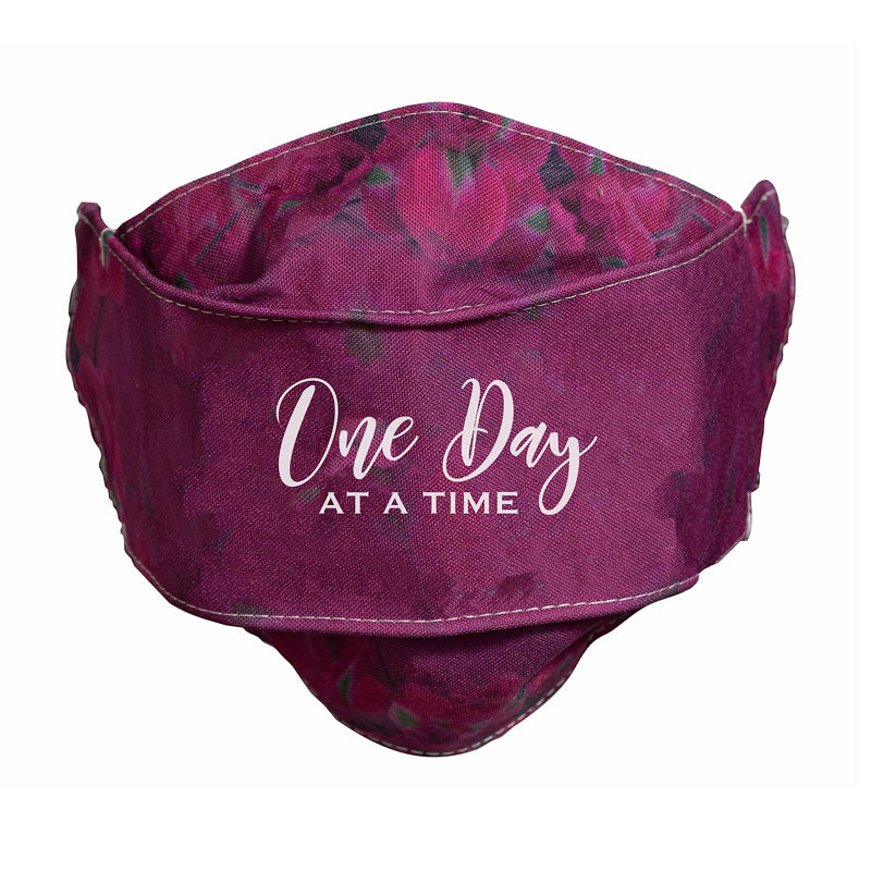 Breathe Easy Mask - One Day at a Time