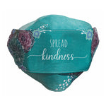 Breathe Easy Mask - Spread Kindness