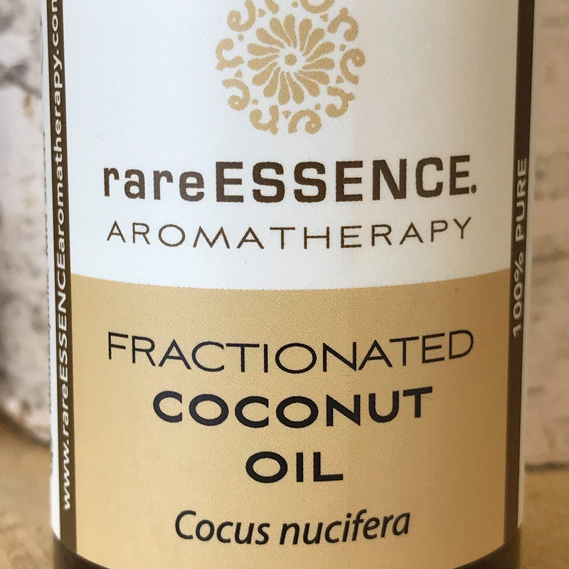 Coconut Essential Oil Carrier Oil
