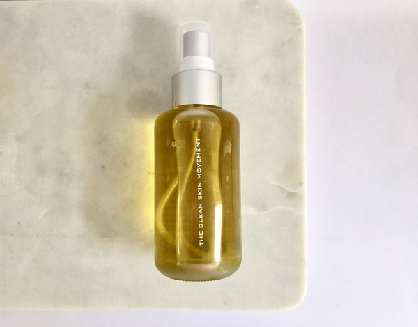 8.A ANCIENT NECTAR BODY OIL