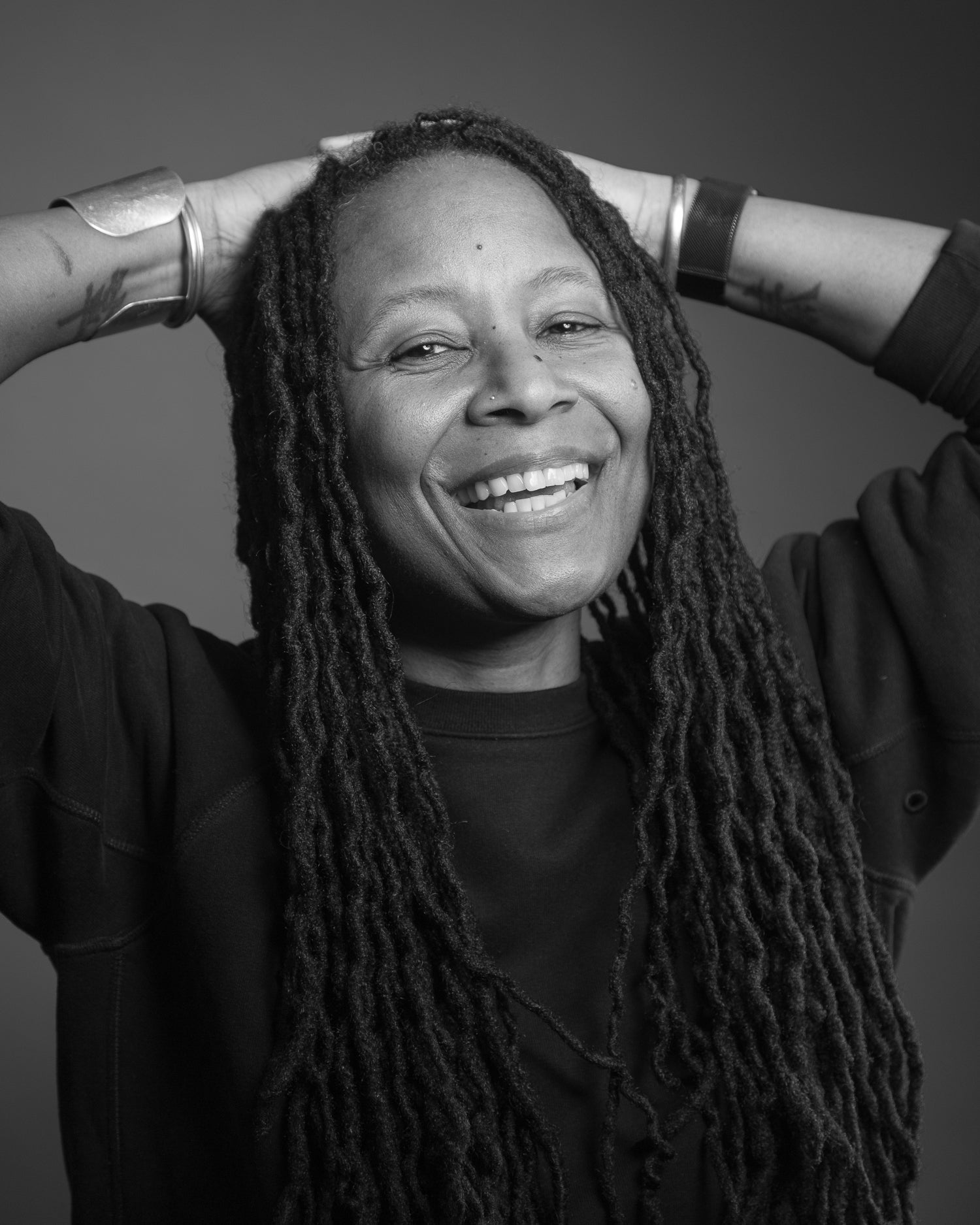 From Process to Progress—A Poetry Writing Workshop with t'ai freedom ford (May 2)