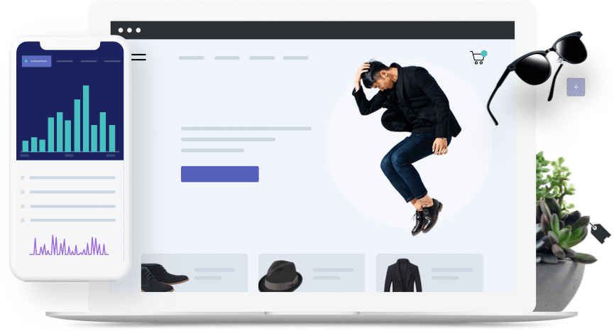 Ecommerce Website Setup Basic