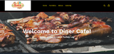 Restaurant Online Ordering System Professional