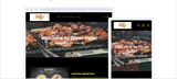 Restaurant Online Ordering System Advanced