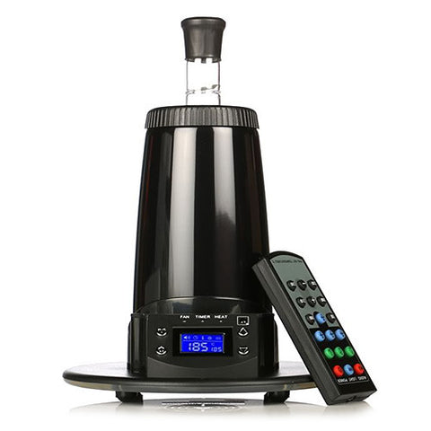 Arizer ExtremeQ Table Top Vaporizer featured in Healthy Headie online Marketplace