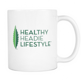 HHL Coffee Mug – White