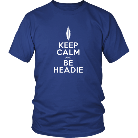 HHL Keep Calm T-shirt