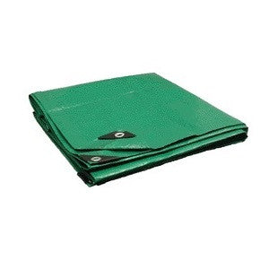 14' X 20' GREEN TARP HEAVY DUTY (TOLDO) (1420TG)
