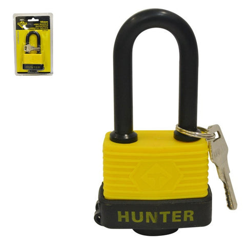 LONG SHACK  WATERPROOF LAMINATED PADLOCK