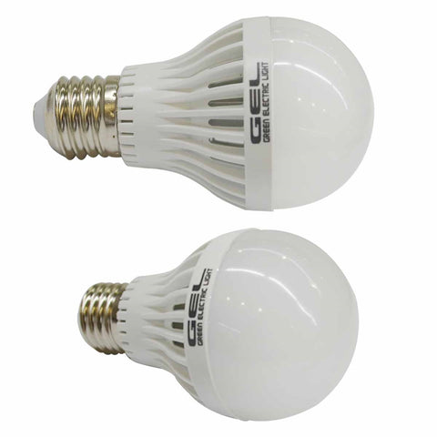 12 VOLT - LED BULB 11W 6400K DAY LIGHT E27///BOMBILLO LED 11W 6400K (EL-1773)