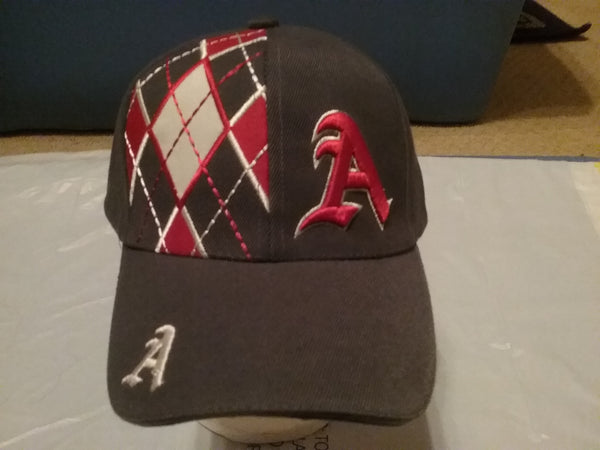 Atlanta Snap Back Baseball Cap