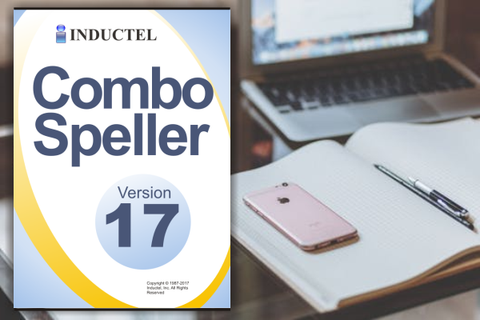 Inductel Combo Speller Download, Version 17