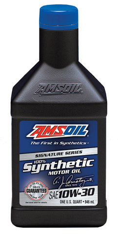 10W30 Synthetic Motor Oil