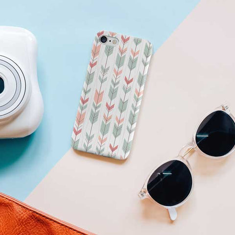 Arrow Pattern Design Phone Case