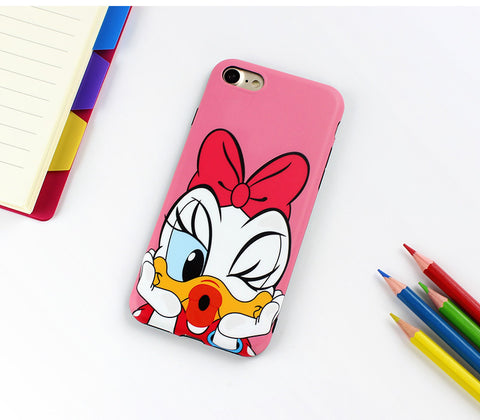 Daisy Duck Phone Case Cover
