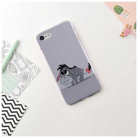 Disney Design Phone Case Cover