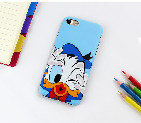 Donald Duck Phone Case