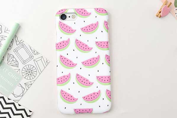 Pattern Design Phone Cases