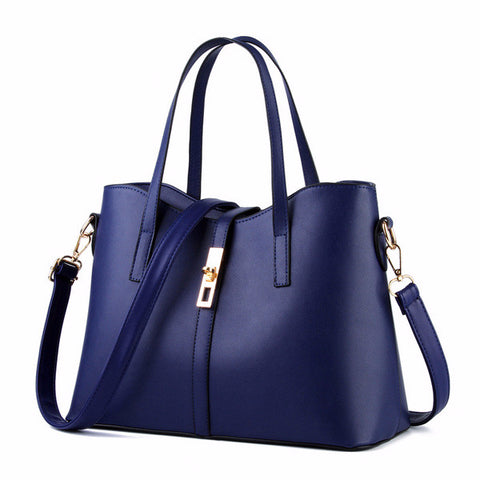 Stylish Casual Simple Fashionable Handbag
