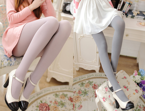 Womens Classic Casual Velvet Leggings