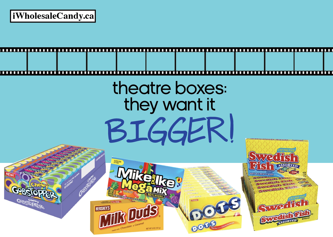 Theatre Boxes: They Want it Bigger!