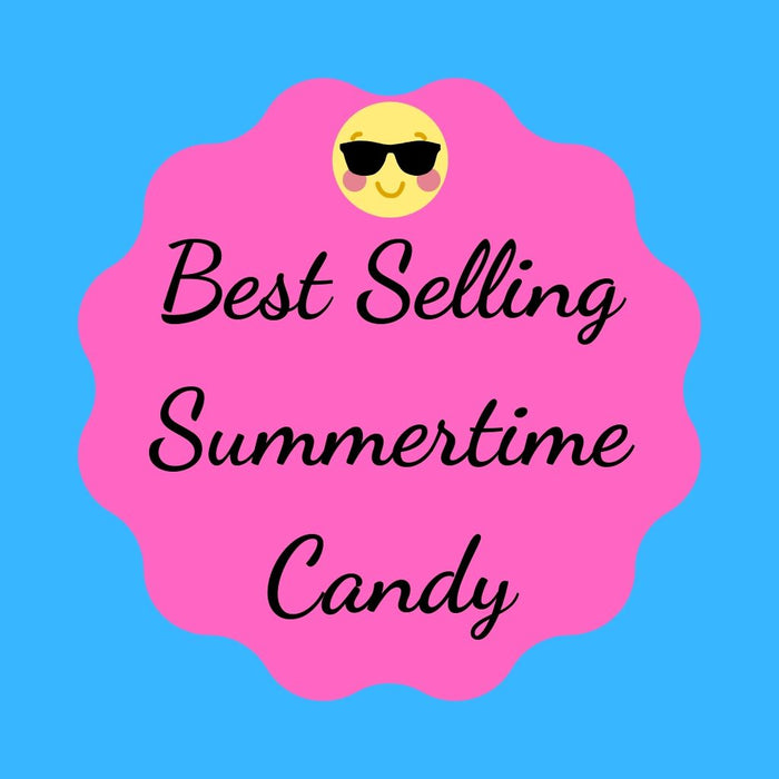 Best Selling Summertime Candy at Wholesale Prices