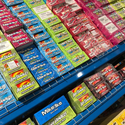 Wholesale Candy Online Toronto