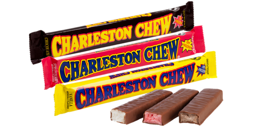 Charleston Chew Retro Candy