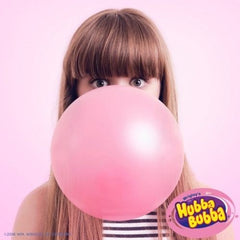 Hubba Bubba Max Outrageous Original Bubble Gum-18 CT