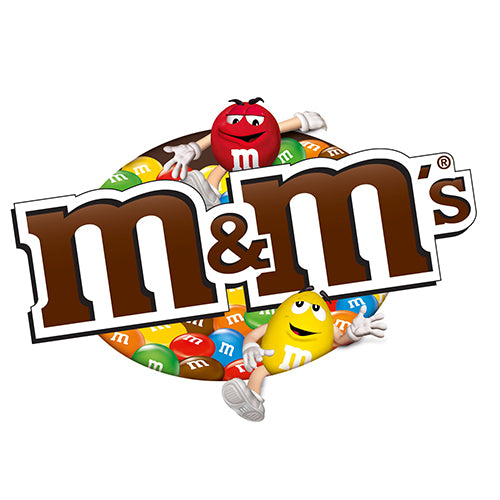 M&M's Candy-Wholesale Candy Canada
