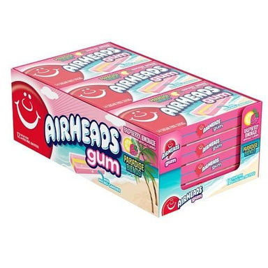 Airheads Gum Paradise Blends-12 CT