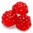 Albanese Berry Red Gummi Raspberries Bulk Candy Toronto