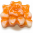 Albanese Orange Cream Bearsicle Gummi Bears Bulk Candy Canada