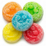 Albanese Sour Gummi Poppers Gummy Candy
