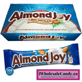 Almond Joy by Hershey's American Chocolate Bar Wholesale