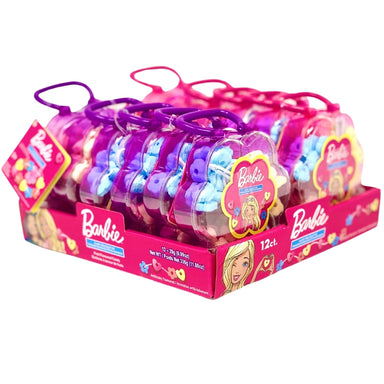 Barbie Sweet Beads Candy Jewelry Bracelet Kit  - kids girls candies toys - edible jewelry - canada