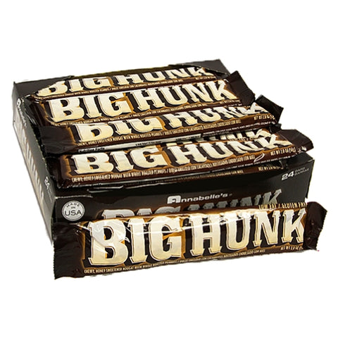 Big Hunk Candy Bars Wholesale Candy Toronto