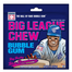 Big League Chew Bubble Gum-Big Rally Blue Raspberry