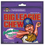 Big League Chew Bubble Gum-Ground Ball Grape