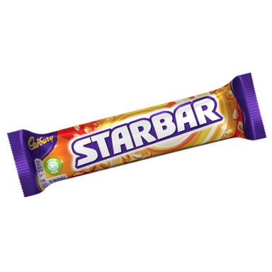 Cadbury Starbar British Chocolate Bars UK-i Wholesale Candy Toronto